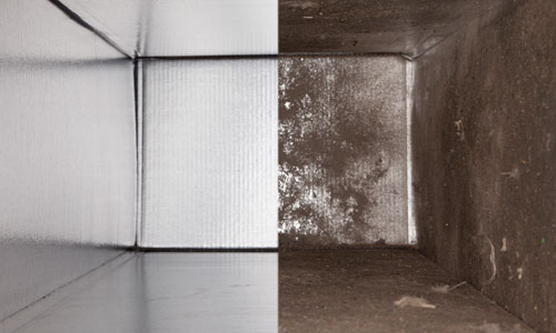 $99.95 Air Duct Cleaning at Americair Control