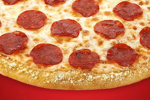 $6.99 Medium One-Topping Round Pizza at Capri Pizzeria