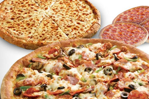 Buy Any Large Pizza & Get the 2nd Large Pizza for $13 at Ole Piper Restaurant & Sports Bar