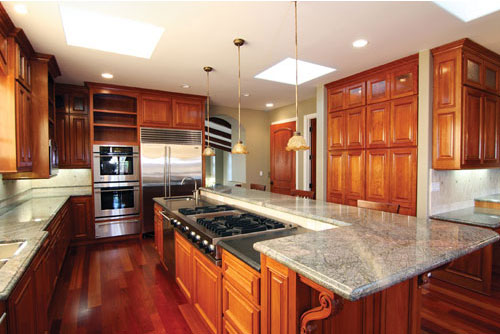 $1,000 OFF Any Complete Kitchen or Bath at Creative Building & Remodeling