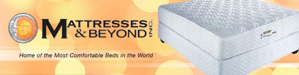 Mattresses & Beyond Inc. in Royal Oak, MI banner