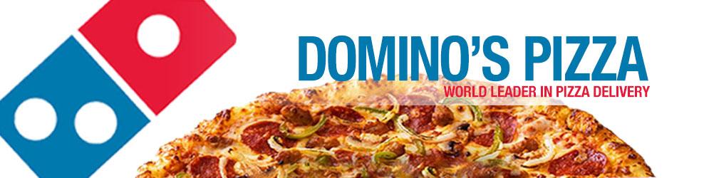 Domino's in Troy, MI banner