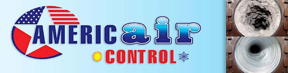 Americair Control in Troy, MI banner