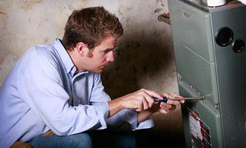 $69.95 A/C or Furnace Tune-Up at Mr. Furnace