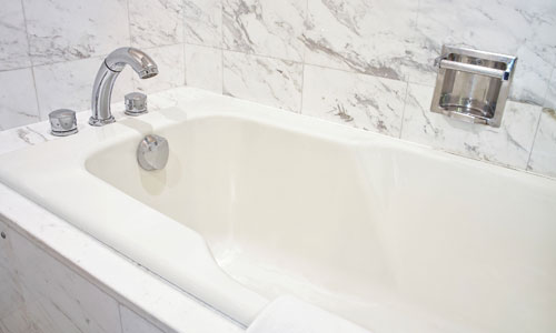 $219 Standard Tub Reglazing at Bath Magic