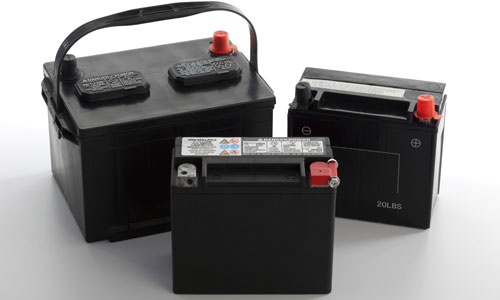 $10 Mail-in Rebate* On the Purchase and Installation of an ACDelco Professional Battery at Bob Jeannotte Buick GMC