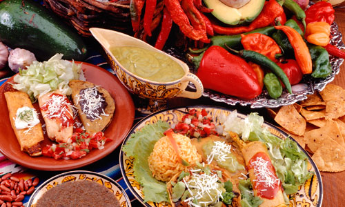 2 Combo Dinners $18.29 at Grand Azteca