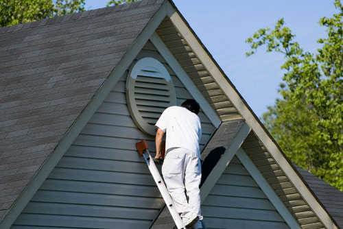 10% OFF Any Complete Job at Saline Painting
