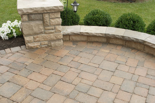 $500 OFF Your Paver Job of $5,000 or More
