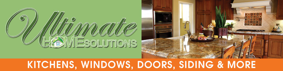 Ultimate Home Solutions in Glen Ellyn, IL banner
