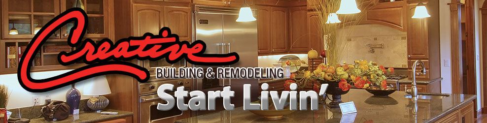 Creative Building & Remodeling Serving Oakland County banner
