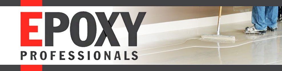 Epoxy Professionals in Shelby Twp, MI banner