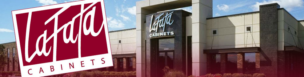 LaFata Cabinets in West Bloomfield, MI banner