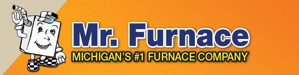 Mr. Furnace in Oakland County, MI banner