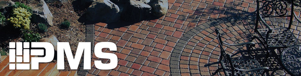 PMS Paver Maintenance Specialists in Sterling Hts, MI banner
