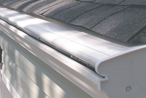 $300 OFF Gutter Glove Gutterguard at Kroll Construction