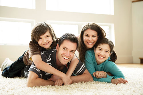 $99 2 Rooms Carpet Cleaning at Modernistic