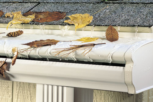 Gutter Clean Out Starting at $109 at Window Genie