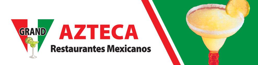 Grand Azteca V in Troy, MI banner