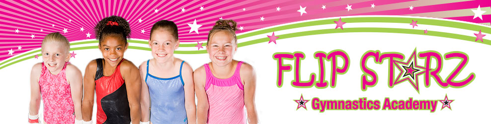 Flip Starz Gymnastics Academy in Waterford, MI banner