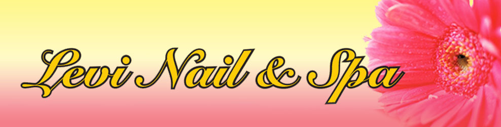 Levi Nail & Spa in Madison Hts., MI banner