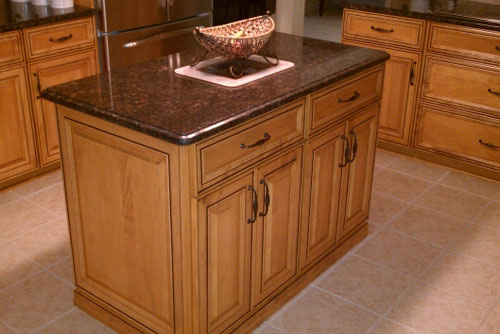 SAVE Up To 50% By Refacing Your Cabinets at Creative Building & Remodeling