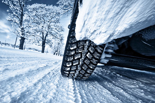 Low Price Tire Guarantee at North Brothers Ford
