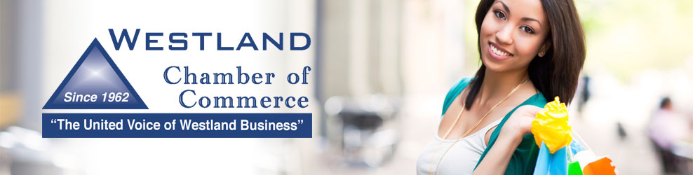 Westland Chamber of Commerce banner