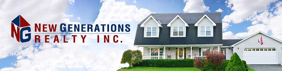 New Generations Realty in West Bloomfield, MI banner