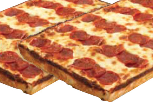 $24.99 Double Up Two Large 2-Topping Pizzas at Papa Romano's