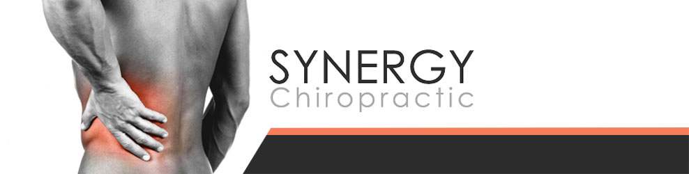 Synergy Chiropractic in West Bloomfield, MI banner