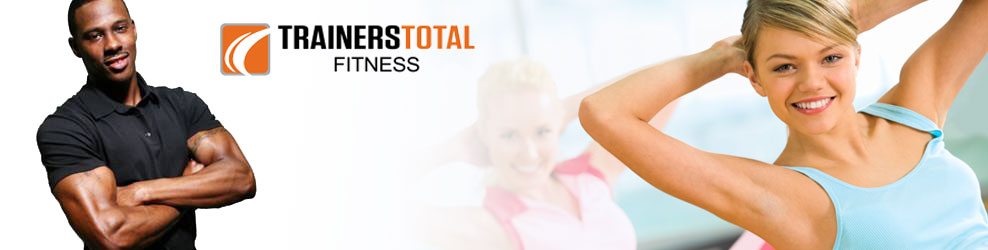 Trainers Total Fitness in West Bloomfield Twp., MI banner