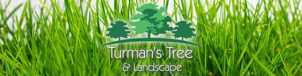 Turman's Tree & Landscape in Lake Orion, MI banner