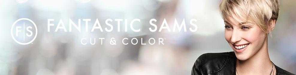 Fantastic Sams in Canton, MI banner