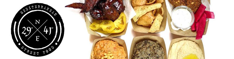 2941 Street Food in Rochester Hills, MI banner