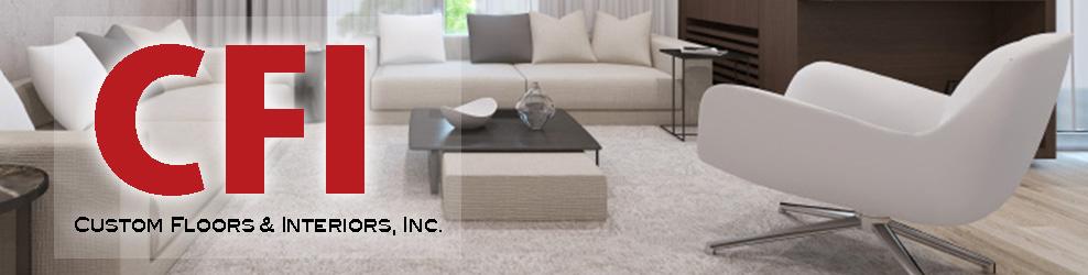 CFI Custom Floors & Interiors, Inc. in Troy, MI banner
