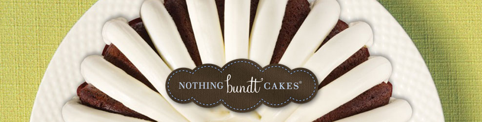 Nothing Bundt Cakes in Wheaton, IL banner