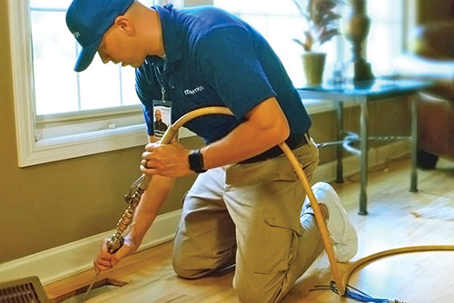 $75 OFF Air Duct Cleaning at Modernistic