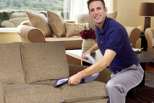 $20 OFF Upholstery Cleaning of $150 Or More at Modernistic