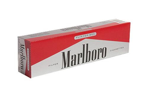 $80.30 Marlboro Cigarettes at Dundee Amstar