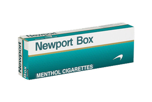 $81.30 Newport Cigarettes Any Style at Dundee Exxon