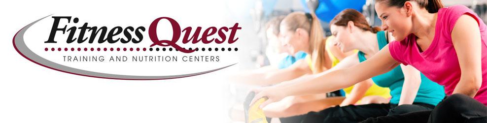 FitnessQuest Training Center of Clarkston banner