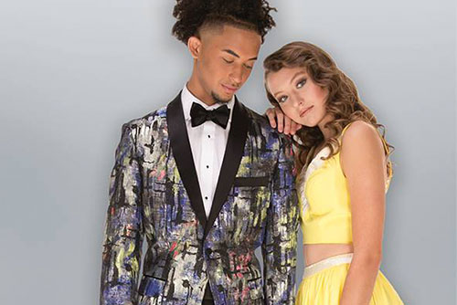 $50 OFF Your Prom Tux Rental at The Tux Shop