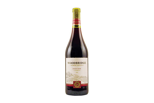 $10.99 For 2 Woodbridge Wine at Dundee Amstar