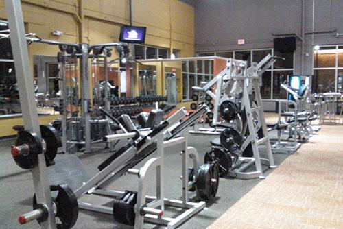 Anytime Fitness In South Lyon Mi Saveon