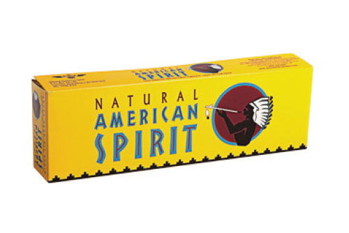 $92.72 American Spirit Cigarettes at Dundee Exxon