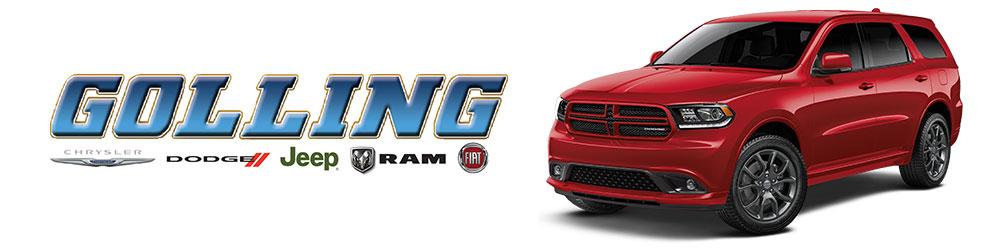Golling Chrysler Dodge Jeep Ram Fiat of Bloomfield Twp., MI banner