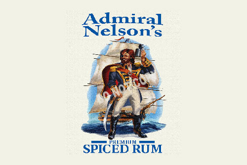 $14.99 Admiral Nelson's Spiced Rum at Dundee Exxon