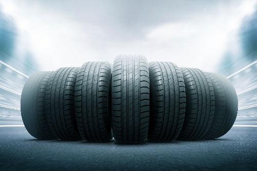 Low Price Tire Guarantee at Suburban Ford