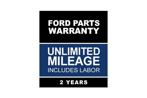 Ford Parts Warranty at Russ Milne